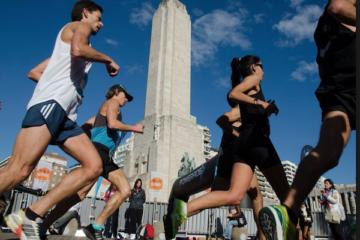 Maraton Internacional de la Bandera 2021