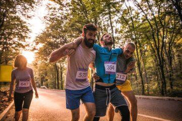 running lesiones